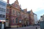 Old Post Office, Lichfield Street, Wolverhampton