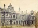 Old Post Office, Lichfield Street, Wolverhampton, p/6940