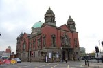 Darlington Street Methodist Church