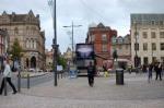 Queen Square, Wolverhampton